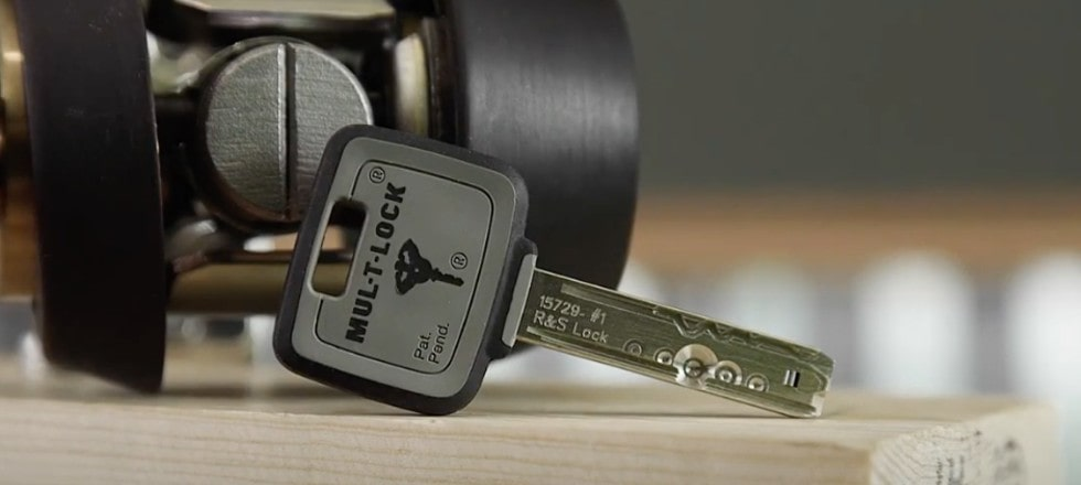 Safe and Secured Security Locks